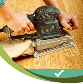 In Floor Sanding Essex We Guarantee Quality of Our Work