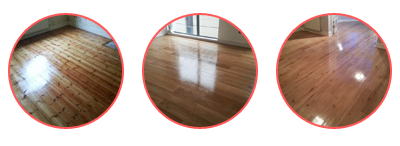 Professional Floor Sanding & Finishing in Floor Sanding Essex