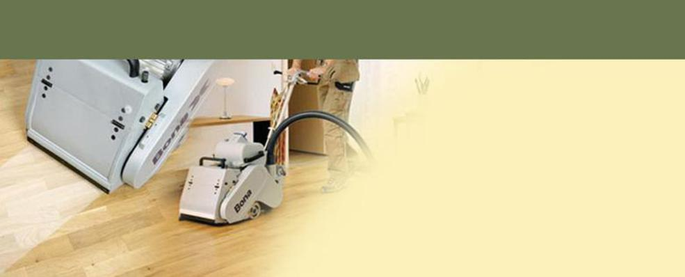 In Floor Sanding Essex Our Employees are always Tidy & Friendly